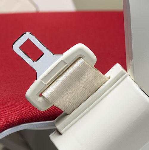 La ceinture de sécurité pour Smart pour seniors