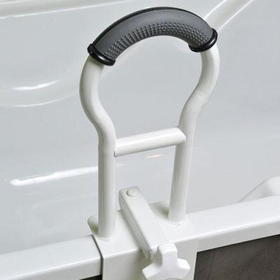 barre d'accès bain sécurit pour seniors