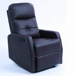 Fauteuil pour Senior de relaxation Mercato