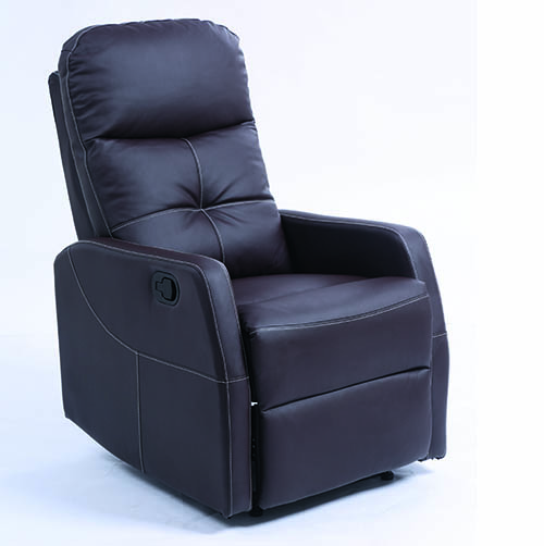 Fauteuil de relaxation Mercato pour seniors
