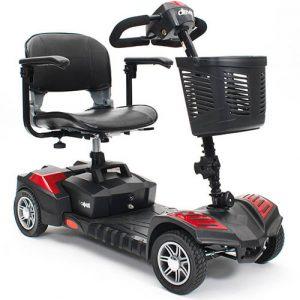 Scooter électrique Scout
