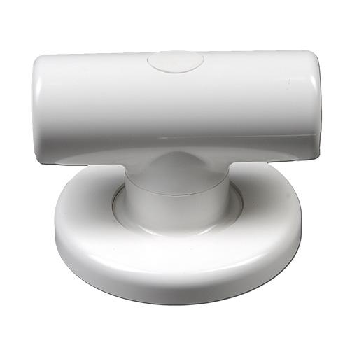 accessoires barres d'appui lisse sur mesure recoupable - Senior et PMR