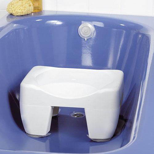 si ge de bain key west pour personnes g es et pmr sweetdom. Black Bedroom Furniture Sets. Home Design Ideas