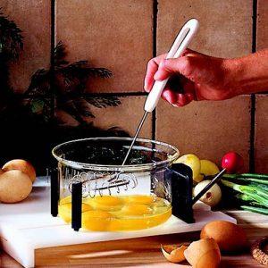 Plan de préparation culinaire