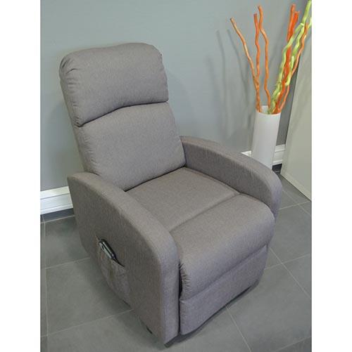 fauteuil releveur primo confort pour les seniors sweetdom. Black Bedroom Furniture Sets. Home Design Ideas