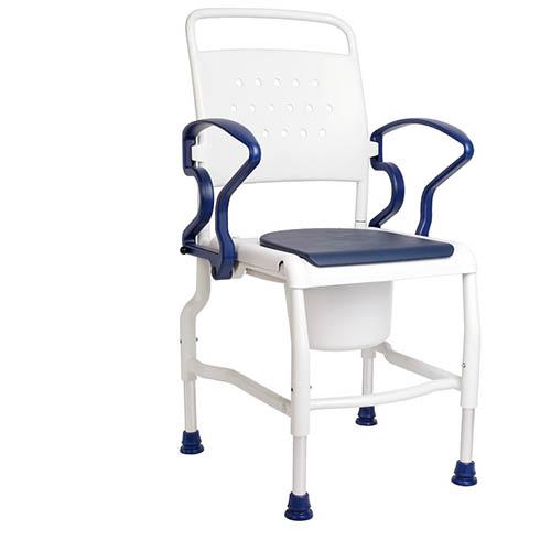 fauteuil douche wc k ln pour pmr et seniors sweetdom. Black Bedroom Furniture Sets. Home Design Ideas