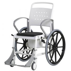 Fauteuil douche/WC Genf