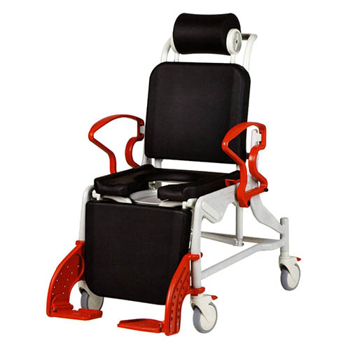 ceinture ventrale pour fauteuil de douche phoenix pour pmr et seniors sweetdom. Black Bedroom Furniture Sets. Home Design Ideas