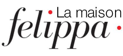 logo la maison Felippa