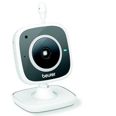 Camera surveillance connectée personnes dépendantes