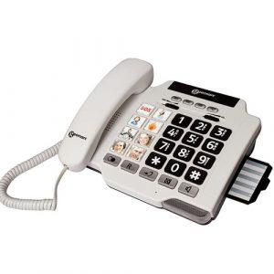 Téléphone fixe Photophone