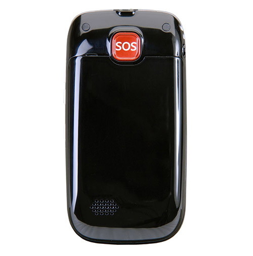 Téléphone mobile M7500 bouton SOS