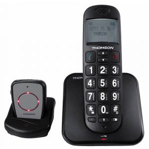 Téléphone Thomson Conecto 300