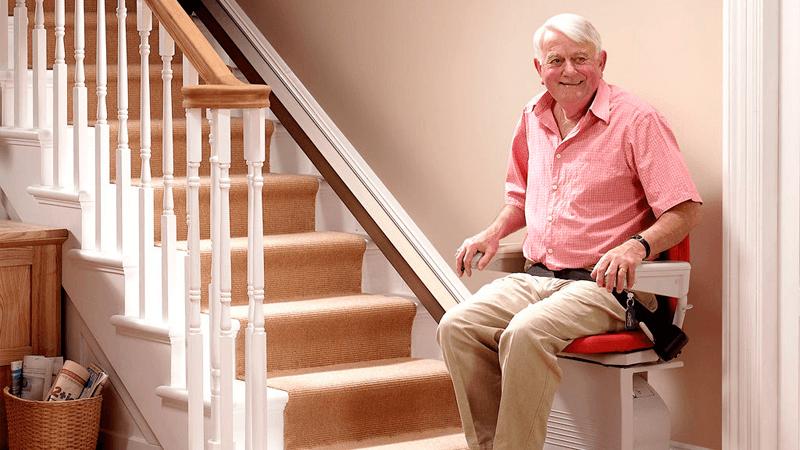choisir monte-escalier