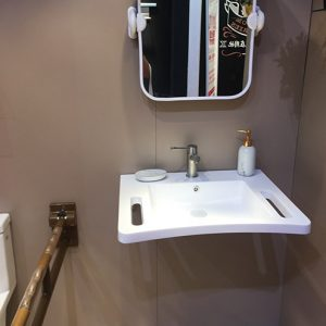 Vasque lavabo Onyx