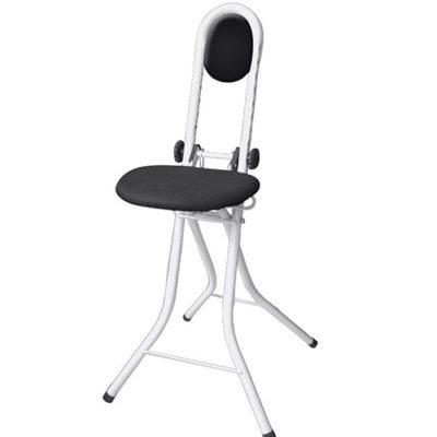chaise pliant d'appoint