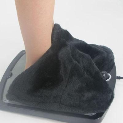 Chauffe-pieds seniors