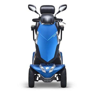 Scooter pour seniors 160Kg
