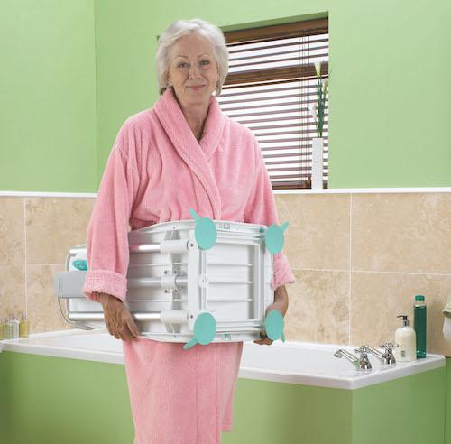 Elévateur pour baignoire