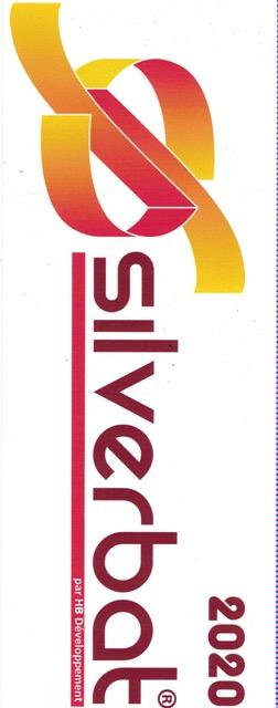 Logo Silverbat 2020